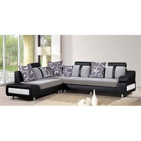 l shaped sofa sets l shaped sofa set shape sofa set designs l white black