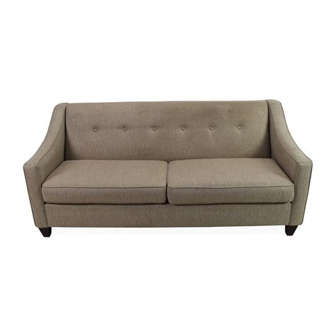 sofa bed raymour flanigan ashton sofa raymour and flanigan refil sofa