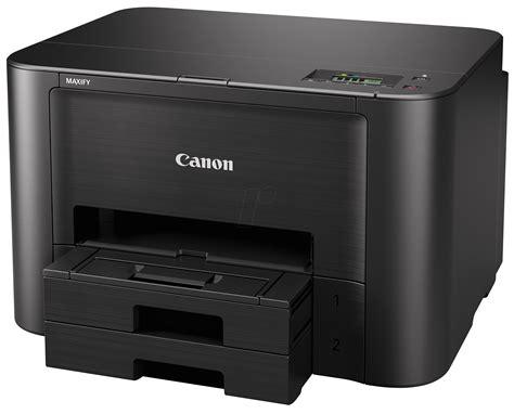 Printer Canon Jet canon ib4150 inkjet business printer lan wlan at reichelt elektronik