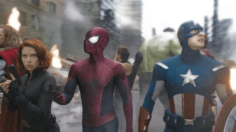 film disney marvel spiderman marvel studios disney to produce next spider