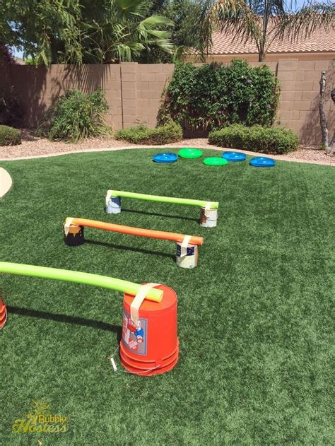 Backyard Obstacle Course Ideas 25 Best Ideas About Obstacle Course On Pinterest Backyard Obstacle Course Obstacle