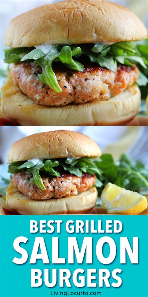 Easy Burger Recipes For The Grill by Salmon Burger Easy Grilled Salmon Patties Recipe