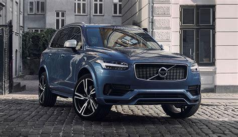 Volvo Ab 2019 by Volvo Nur Noch Elektrifizierte Modelle Ab 2019 Ecomento De