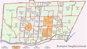 Brampton neighbourhoods jason peschell ipro realty buy amp sell