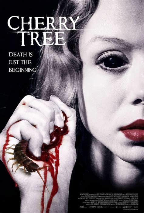 cherry tree 2015 cherry tree poster 2 of 2 imp awards