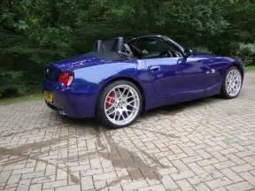 2007 bmw z4 m coupe 2006 bmw z4 m roadster johnywheels