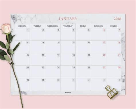 desk pad calendar 2018 25 unique desk pad calendar ideas on desk pad