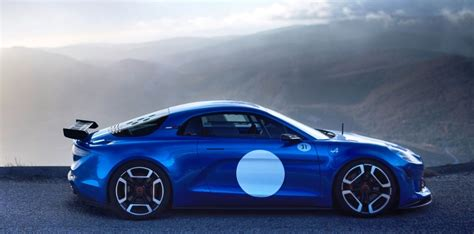 renault alpine concept 2016 alpine vision concept 99 production ready with