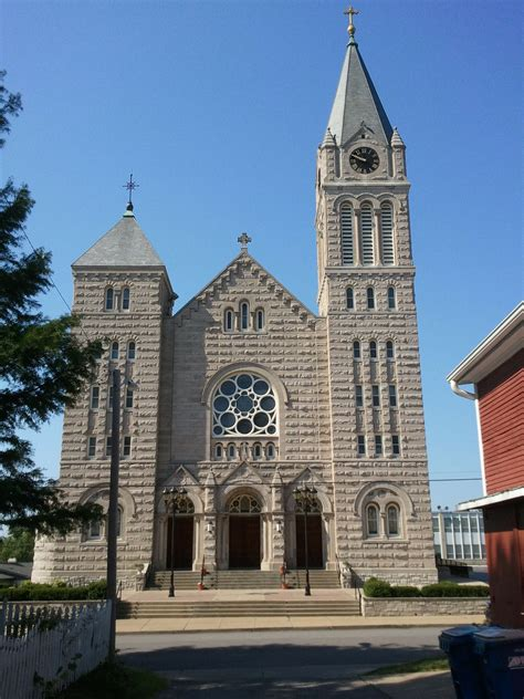 St Charles Parish Property Records Coming To America The Greatest Site In All