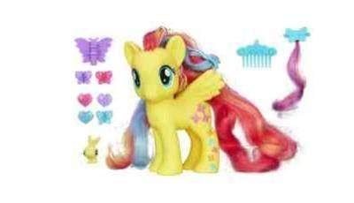 Styling Figure My Pony Set best deals on my pony toys sets and dolls
