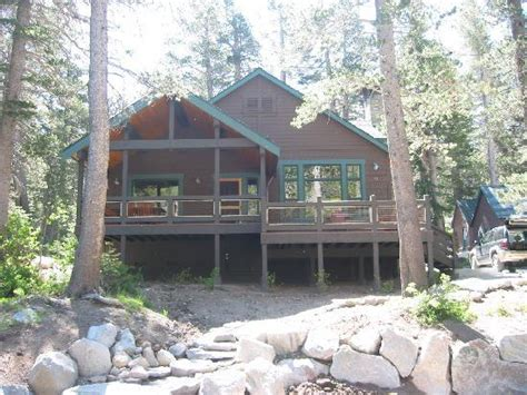 mammoth lakes cabin our cabin at tamarack picture of tamarack lodge and