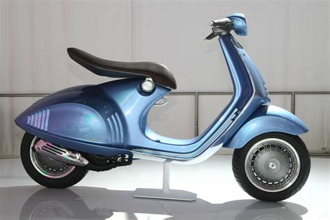 design vespa piaggio vespa 46 quarantasei design is this