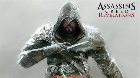 Assassins Creed Revelations Oliver Bowden m 243 j mały świat assassin s creed objawienia oliver