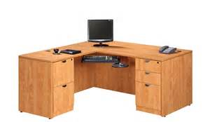 Executive Desk L Shape Ndi Pl14 Executive L Shaped Desk