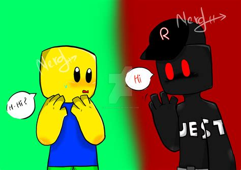 fan 2017 guests guest and guest 666 roblox by kalanicorner on deviantart