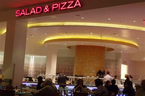 medirerranean picture of seneca niagara casino buffet