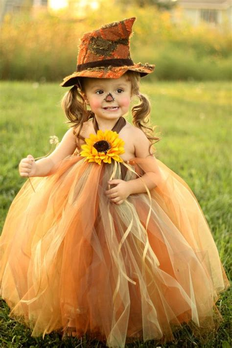 7 Adorable Costumes For by Scarecrow Costume Tutu Best Costumes For
