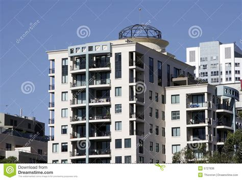 urban appartments urban apartment building royalty free stock image image