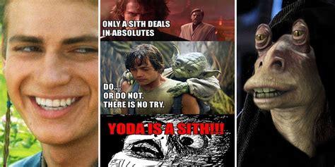 Star Wars Meme - star wars hilarious sith memes that would make darth vader cry