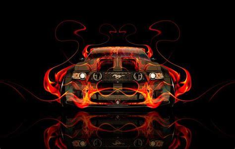 Po Tunik 3 By Pramuidta american cars with flames wallpaper tony kokhan