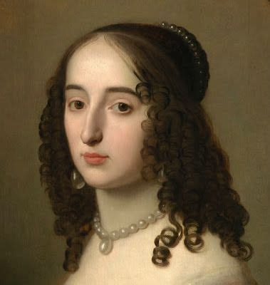 17th century hair 17th century isis and beauty on pinterest