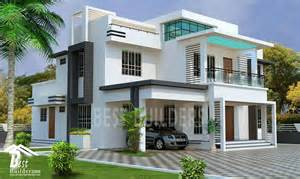 Modern Home Design Builders by Splendid Contemporary House Designed By Best Builders