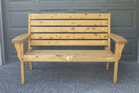 bench refinish how to update your patio furniture diy patio furniture