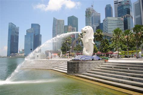 Destination In Focus Singapore Generation Emigration