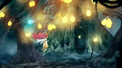 Child Of Light by Part One Of Child Of Light Of Released