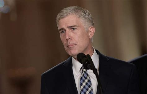 neil gorsuch environment neil gorsuch the environment his views on clean energy