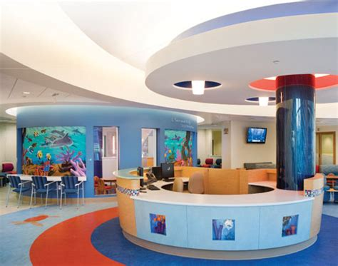 allen pavilion emergency room a colorful sight to sea hfm