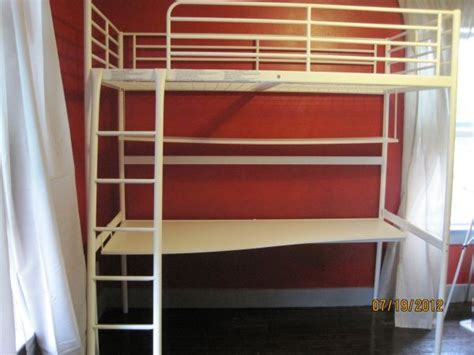 Craigslist Loft Bed by Pin By Julie Wood Wiesemann On Fawn