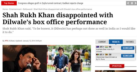 Grindhouse Disappoints At Box Office by There Is Intolerance Says Shah Rukh And Aamir