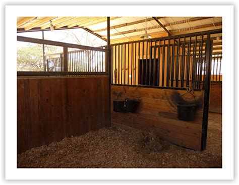 at stall triton barn systems your stall and barn