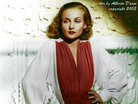 carol color carole lombard color www pixshark images galleries
