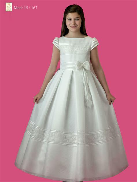 imagenes de vestidos de primera comunion para ninas vestidos de vestidos de comuni 243 n para ni 241 as blog higarnovias