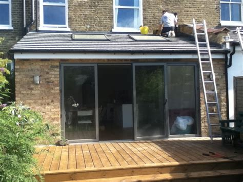 Cost Of Small Home Extension Dfv Roofing Building Ltd 100 Feedback Extension