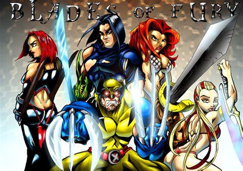 blade of fury blades of fury by slinkyonion on deviantart