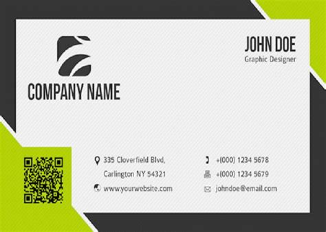 godaddy business card template selecting from microsoft publisher business card templates