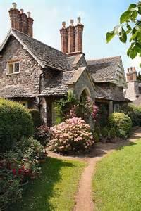 Cotage by Blaise Hamlet Cottage Bristol Uk The Best In Gardens