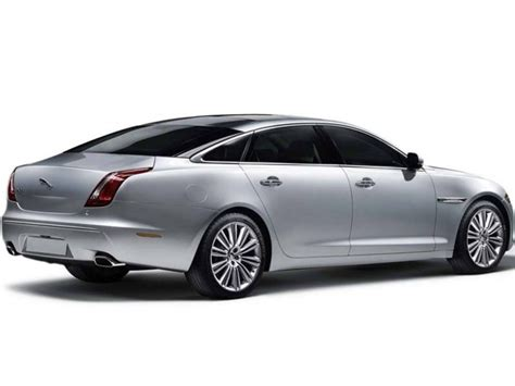 Jaguar XJ L Photos, Interior, Exterior Car Images   CarTrade