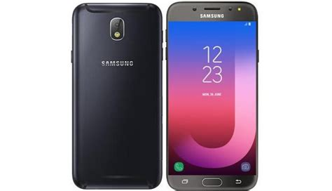 samsung galaxy j8 2018 notebookcheck it
