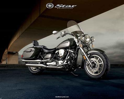 2008 Yamaha Road Star Silverado S