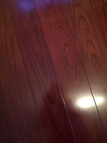 home legend cherry laminate flooring reviews