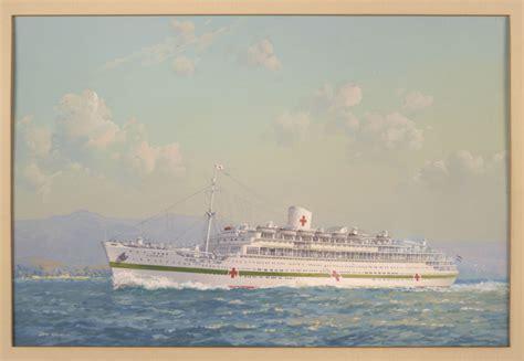 scheepvaartmuseum de oranje de ms oranje passagiersschip met een roerige geschiedenis