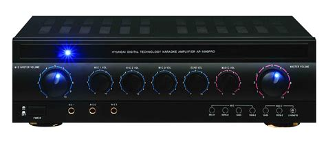 Power Lifier Karaoke china karaoke power lifier ap 1000pro china digital lifier lifier