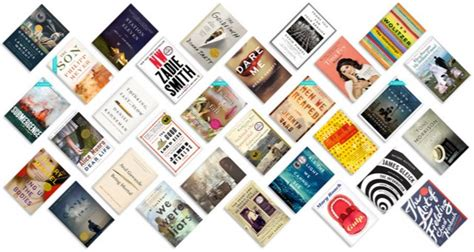 best books the 100 best books of the decade so far