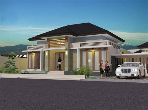 desain rumah kecil model desain batu alam untuk dinding rumah minimalis