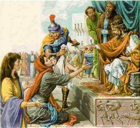 imagenes biblicas del rey salomon sabiduria de salomon respuestas en torah