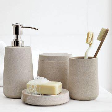 stoneware bathroom accessories 25 best ideas about bath accessories on pinterest diy bath salts bath soak and